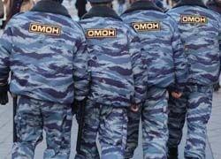 Тверские чиновники с помощью ОМОНа помешали акции протеста
