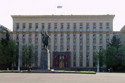Кто сменит губернатора-чекиста в Воронежской области