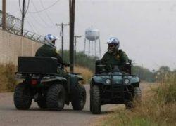 В Мексике заблокированы подъезды к границе с США
