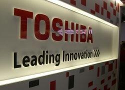 Toshiba купит часть бизнеса Fujitsu