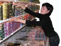 В столичных магазинах 10% продуктов опасны для здоровья