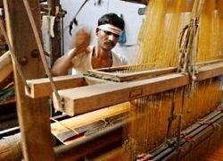 Индийская текстильная промышленность находится на пороге коллапса