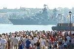 Будет ли уничтожен Черноморский флот?