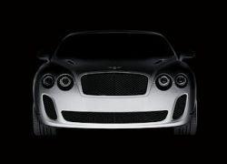 Самый мощный Bentley получит 630-сильный биотопливный двигатель