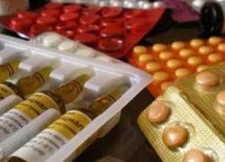К лету 2009 года цены на лекарства могут вырасти на четверть