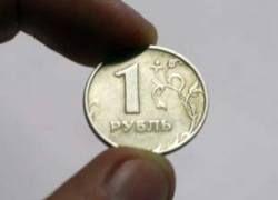 Основной этап девальвации рубля завершен?