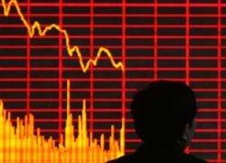 Обвал цены на нефть приведет к дефициту бюджета 2009 года