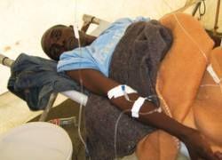 Эпидемия холеры в Зимбабве унесла жизни 3,5 тысяч человек за полгода
