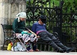 Если русские самые умные, то почему самые бедные?