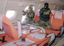 Террористы планировали взорвать 7 самолетов в Британии