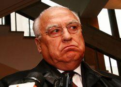 Главу МИД Украины призвали уйти в отставку из-за Черномырдина