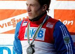 Максим Чудов ответил за российских биатлонистов