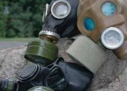 Сирия налаживает массовое производство химического оружия