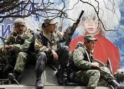 Августовская война в Грузии: преступления российской пропаганды