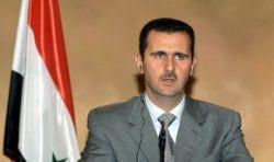 Сирийский лидер зовет США в политические арбитры