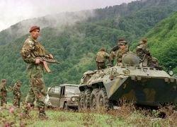 США научат грузинских солдат защищаться
