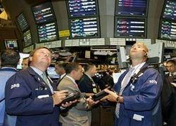 США обвалили российские фондовые рынки