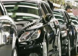 В апреле Toyota остановит 11 из 12 заводов в Японии