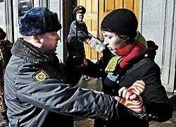 Милиция в России есть, но россияне мало знают о ее работе