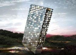 Сумасшедшая архитектура Китая