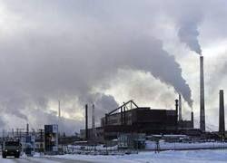 В России бездействует половина производственных мощностей