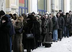 Число безработных россиян выросло на миллион за полгода
