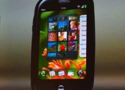 Смартфон Palm Pre стал хитом выставки в Лас-Вегасе