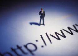 Индустрия доменов стала жертвой кризиса