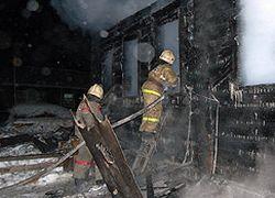 За пожар в доме престарелых в Коми наказали местную прокуратуру