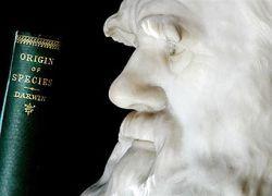 Дарвина заподозрили в аутизме