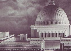 Архитектура Третьего рейха
