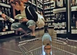 Водка в кризис вытеснит виски