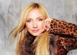 Защитники животных осуждают Кристину Орбакайте за рекламу меха