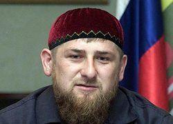 """Кадыров проведет теледебаты с отцом террориста из \""""Норд-Оста\"""""""