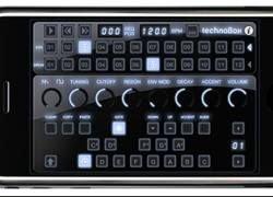 Анонсирован профессиональный синтезатор для iPhone
