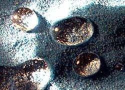 Гидрофобный песок спасёт тысячи людей от смерти