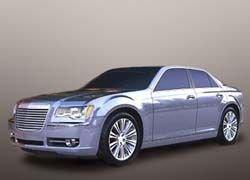 Джипы и седаны Chrysler будут экономить топливо, но пока едят деньги