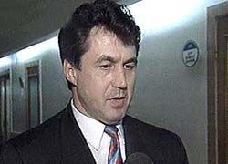Уволенный Медведевым губернатор нашел работу у Путина