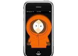 "Apple не пустила \""Южный парк\"" на iPhone"