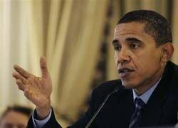 Администрация Барака Обамы представила план по спасению рынка жилья