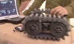 """В ходе \""""Литого свинца\"""" ЦАХАЛ испытал новые вооружения"""