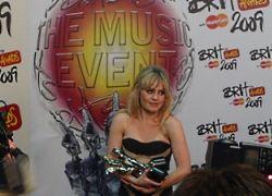 В Лондоне объявлены лауреаты Brit Awards 2009