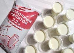 Молоко прибавит в цене