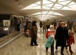 Московское метро осталось без федерального финансирования