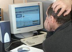 Виртуальная афера - реальные потери: способы обмана в Сети