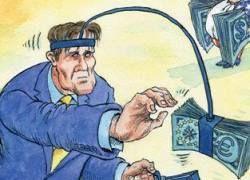 Доход с убытка: останутся ли российские топ-менеджеры при бонусах?
