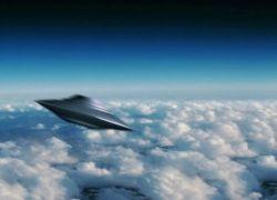 Топ-10 НЛО, снятых на видео