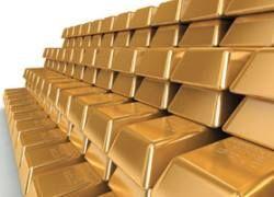 Лучший вариант спасения при инфляции - золото?
