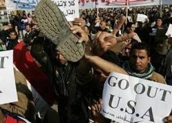 Иракский суд начинает рассмотрение дела ботинкометателя