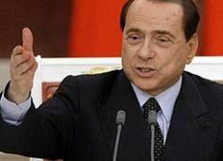 Новая шутка Берлускони вызвала гнев аргентинцев